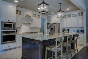 QUALITY KITCHEN CABINETS, COUNTER TOPS, VANITY AT BEST PRICES