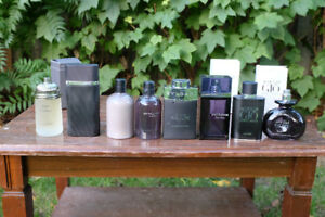 Mens Fragrance/Cologne/Perfume collection for sale