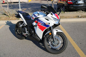 2013 CBR250R with ABS For Sale!