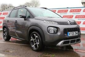image for 2020 Citroen C3-AIRCROSS 1.5 BlueHDi Flair 5dr [6 speed] Hatchback Hatchback Die