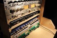 Recording Studio in Mississauga