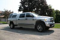 2007 Dodge Power Ram 2500 Pickup Truck