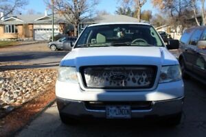 2004 FORD F150 SUPERCAB $4500 OBO