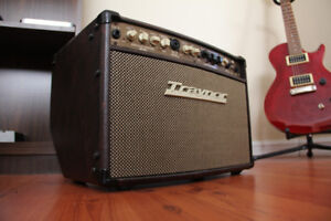 Traynor Stereo Acoustic Guitar Amp - 150 Watts