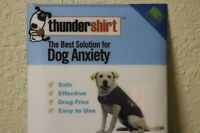 Dog Anxiety Thundershirts