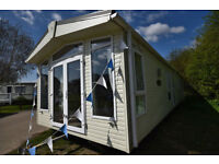 2013 Pemberton Abingdon 38x12 2 bed   Full Winter Pack   ON or OFF SITE   VVGC+