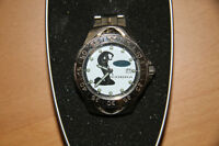 Ford Mustang Cobra Commemorative Watch