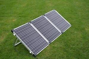 FREE Solar Energy! That's EZY, with a PMX Camper, Solar Panel Canning Vale Canning Area Preview