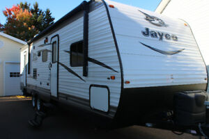 JAYCO JAY FLIGHT SLX 28.7FT