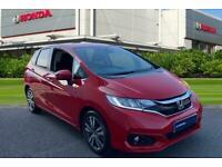 2019 Honda Jazz 1.3 i-VTEC EX Navi (s/s) 5dr Hatchback Petrol Manual