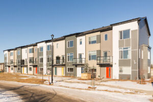 Stunning 3 Bedroom Townhouse in the Village of Walker Lakes!