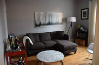 Glebe - 2 bed - Renovated - Central Location - Private Deck