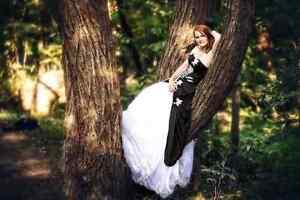 Robe de bal/mariage
