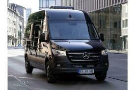 Hymer Free 600 Campus Van Conversion 2.3 Automatic Diesel