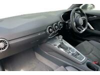 2021 Audi TT Coup- Sport Edition 45 TFSI 245 PS S tronic Semi Auto Coupe Petrol