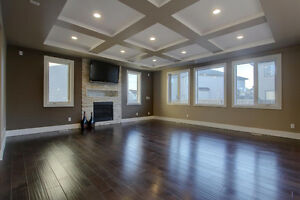 Stylish, Sophisticated, Elegant New Custom Built in Chapelle Edmonton Edmonton Area image 5
