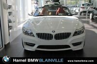 BMW Z4 2dr Roadster 35is 2015