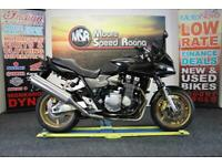 Honda CB1300SA-8. FSH. Great Condition.