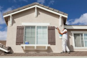 Affordable & Free Estimate - Painting Services