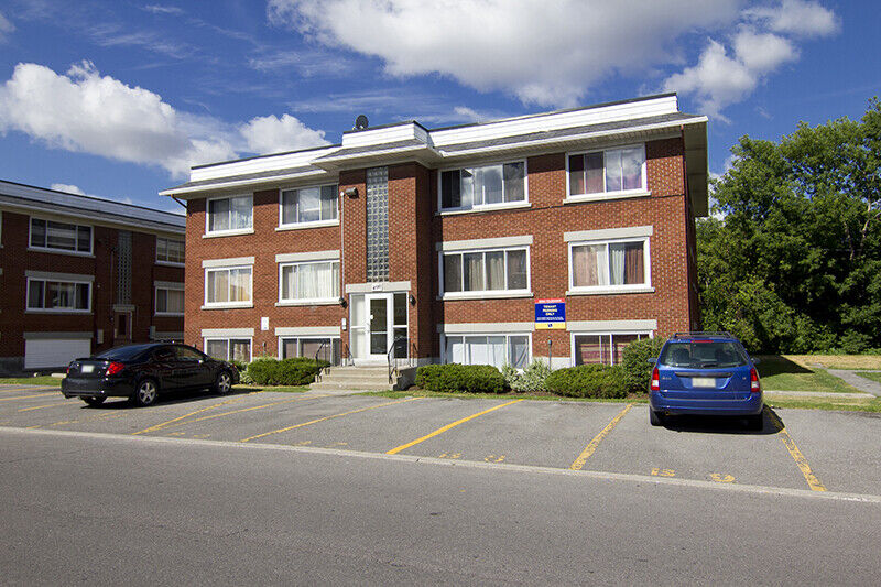 Acadia Apartments: Apartment for rent in Ottawa East ...