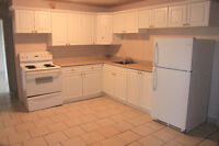Large 3+den apartment, head included new owners and mangament