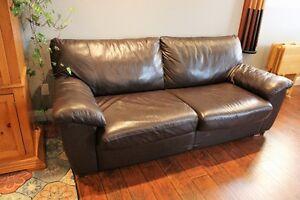 Pull out sofa Kingston Kingston Area image 1