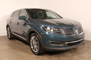 Lincoln MKX AWD  2016