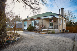 Great Investment opportunity in Whitby!