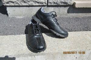 Souliers de golf Adidas pour homme Gr:7