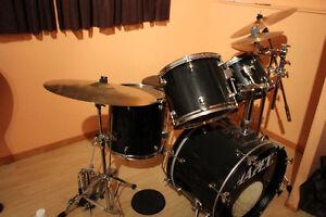 MAPEX Full Drum Kit