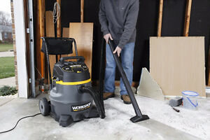 WORKSHOP Wet Dry Vac WS1400CA High Power Wet Dry Vacuum Cleaner, Cambridge Kitchener Area image 5