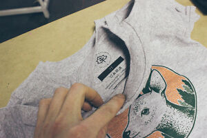 Custom T-Shirts & Apparel - Top Quality at Competitive Prices!