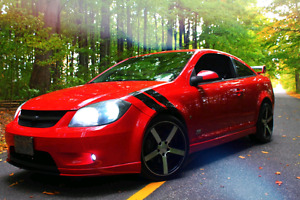 2006 chevy cobalt ss supercharged!!