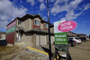 *1 UNIT LEFT!* BRAND NEW Town Home for Rent SW Edmonton