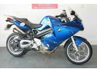 2008 BMW F800 ST *FINANCE AVAILABLE, FREE UK DELIVERY*