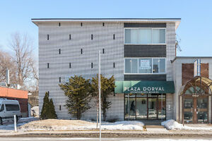 West island short term rental, $1200/monthly, Dorval, Studio ava