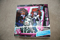 Monster High Puzzle - 150 pieces