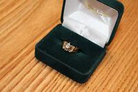 White & Yellow Gold Mounted Brilliant Cut Diamond Ring ($3700!) Edmonton Edmonton Area Preview