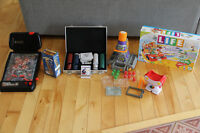 Toy Lot - Board Games + More