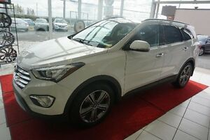 Hyundai Santa Fe XL-LIMITED-AWD-TOIT PANORAMIQUE 2013