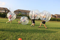 Rent Bubble Sports for $15 * We Come to You