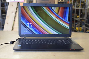 Toshiba 2.16GHz DualCore 4GB RAM 1TB HDD Laptop + Charger