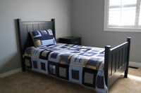 Pottery Barn Kids Bedroom Set - Camp Collection