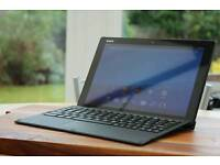 Sony Xperia Z4 Tablet Wifi + 4G