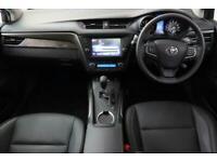 2018 Toyota Avensis 1.8 Excel 5dr CVT Auto Estate Petrol Automatic