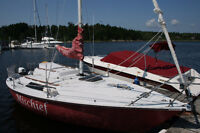 sailboat for sale!