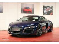 2013 Audi R8 V10 PLUS S-TRONIC, CAPRISTO EXHAUST Semi Auto Coupe Petrol Automati