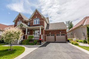 Absolutely stunning 5 bedroom home in Angus!