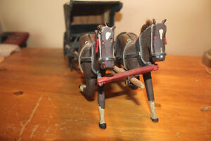 Vintage Folk Art Horse and Buggy London Ontario image 4