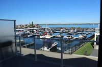Year Round Living on Sylvan Lake - Brand New Waterfront Condo's
